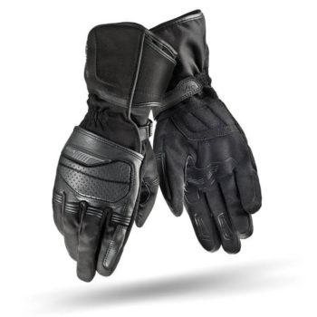 Shima D Tour Men WP Black Riding Gloves2