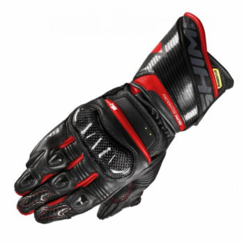 Shima Sports RS 2 Black Red Riding Gloves1