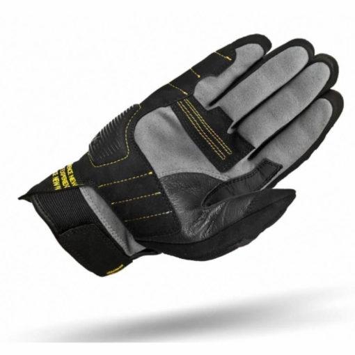 ShimaX Breeze Black Riding Gloves2