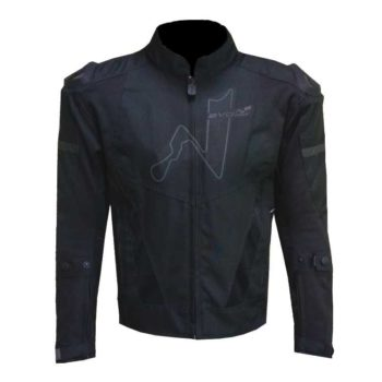 DSG Evo Pro Black Limited Edition Riding Jacket