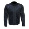 DSG Evo R Black Limited Edition Riding Jackets