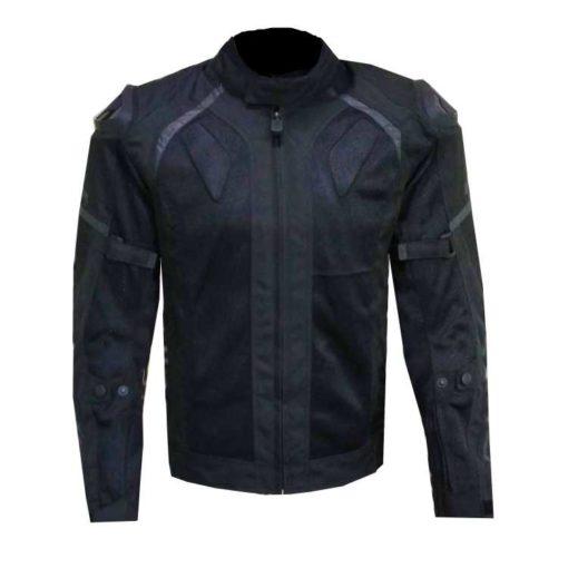 DSG Evo R Black Limited Edition Riding Jackets