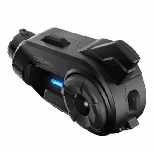 Sena 10C Motorcycle Bluetooth Camera Communication System1