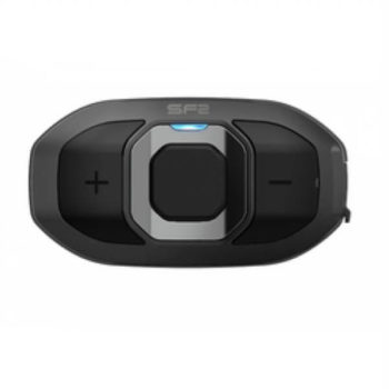 Sena SF2 Motorcycle Bluetooth and Communication System