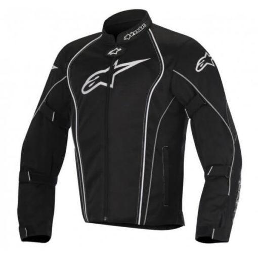 Alpinestars Bonneville Air Black Riding Jacket