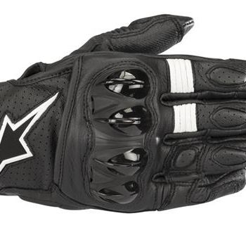 Alpinestars Celer V2 Black Riding Gloves