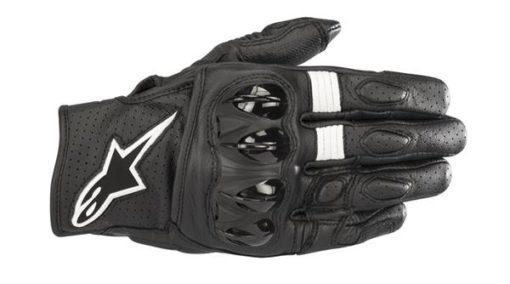 Alpinestars Celer V2 Black Riding Gloves