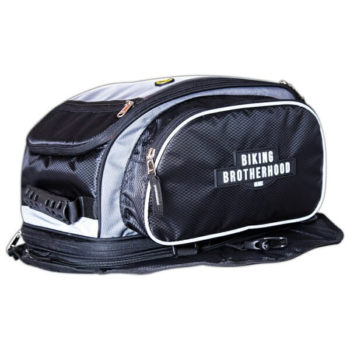 BBG Black Tank Bag
