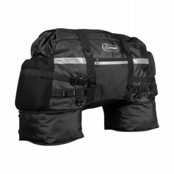 Rynox Grab Waterproof Tail Bag 1