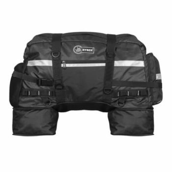 Rynox Grab Waterproof Tail Bag