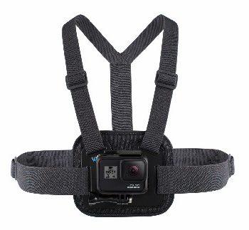 GoPro Chest Mount Harness GCHM30 001