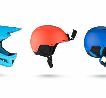 GoPro Helmet Front Side Mount AHFSM 001