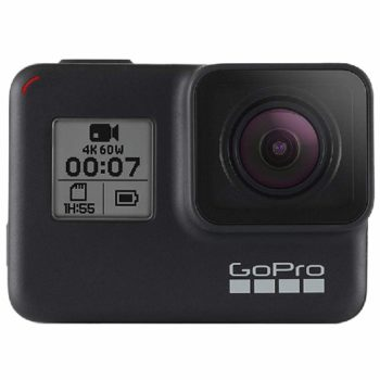 GoPro Hero 7 black front