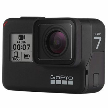 GoPro Hero 7 black side 1