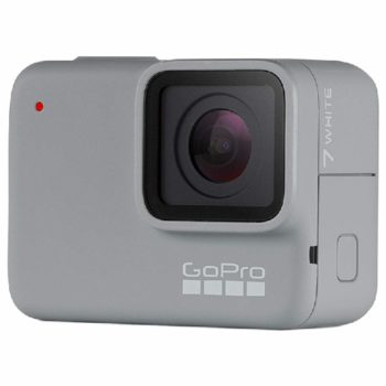 GoPro Hero 7 white Side 1