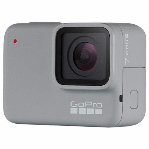 GoPro Hero 7 white Side 1