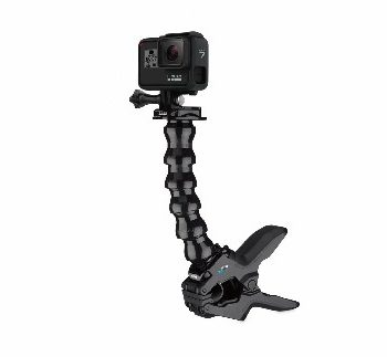 GoPro Jaws Flex Clamp Mount ACMPM 001 1