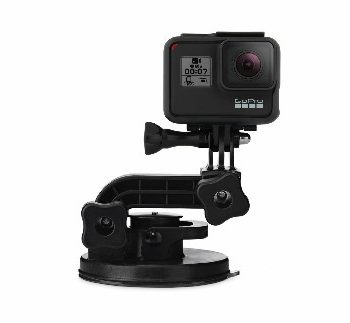GoPro Suction Cup Mount AUCMT 302
