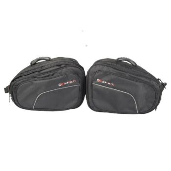 Infiniti Lone Ranger Saddle Bag SDLR 0002