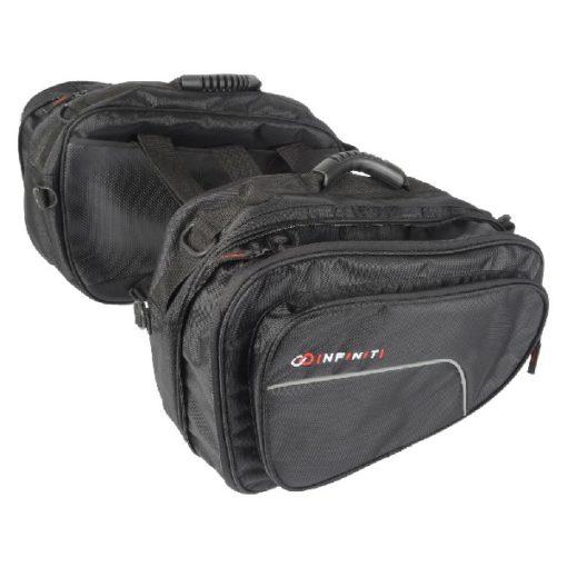 Infiniti Lone Ranger Saddle Bag SDLR 0002 side2