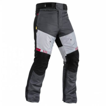 Rynox Stealth Evo Grey Riding Pants