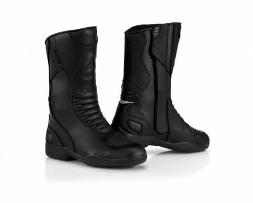 Acerbis DualRoad Jurby Black Touring Boots