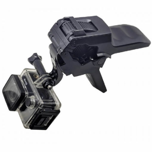 Actioncams Jaw Clamp Mount 3