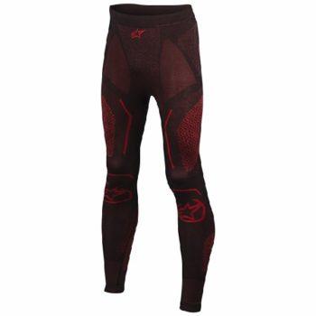 Alpinestars Ride Tech Bottom Summer Red Black Inner Riding Inner Wear