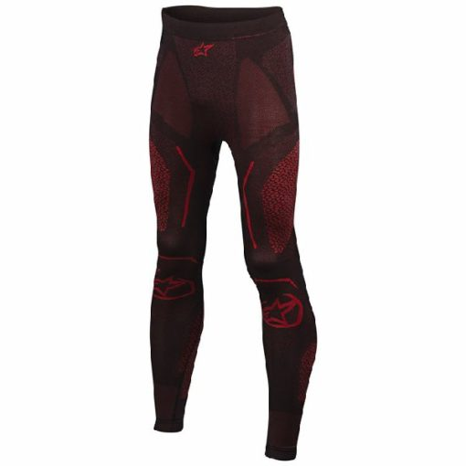Alpinestars Ride Tech Bottom Summer Red Black Inner Riding Inner Wear
