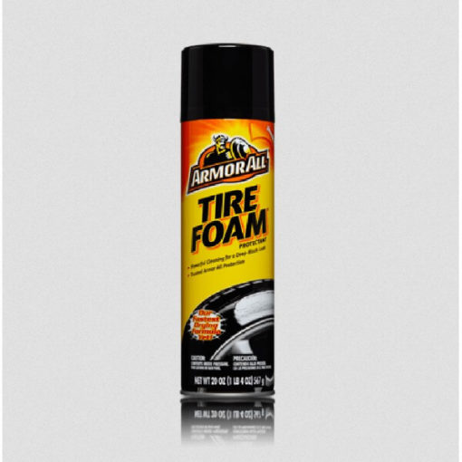 Armor All Tire Foam Protectant 567GM