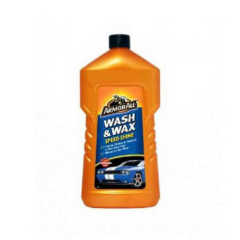 Armor All Wash Wax Speed Shine 1L