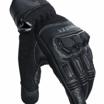 BBG Breeze Black Riding Gloves 1