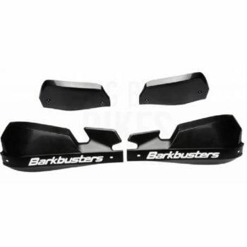 Barkbusters Black VPS Guards