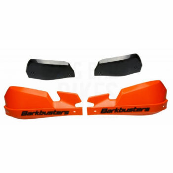 Barkbusters Orange VPS Guards