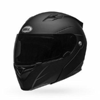 Bell Revolver Evo Matt Black Modular Helmet