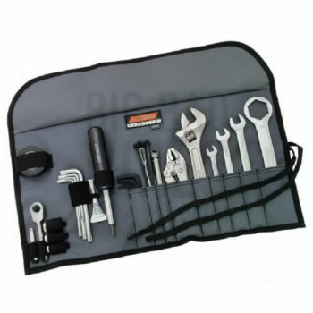 Cruztools Roadtech Toolkit for Ducati KTM