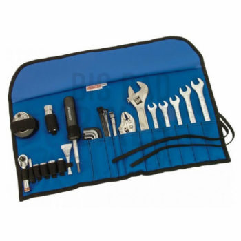 Cruztools Roadtech Toolkit for Harley Davidson
