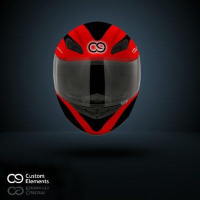 Ducati Multistrada Helmet Design 2