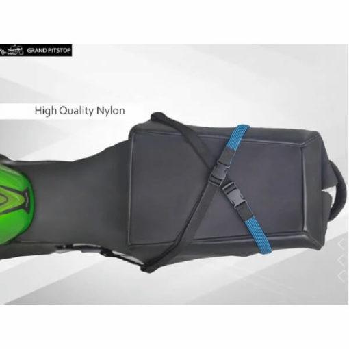 Grand Pitstop Motorbike Luggage Bungee Strap Set of 2 2