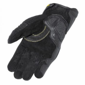 Held Sambia Black Gloves 1