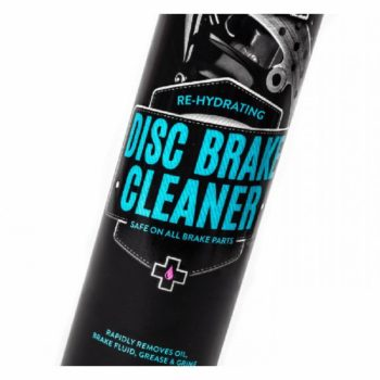 Muc off Disc Brake Cleaner 400ml 1
