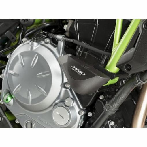 PUIG Pro Frame Sliders for Kawasaki Z650 1