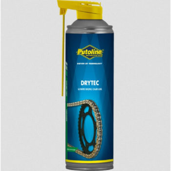 Putoline Drytech Chain Lube 500ML