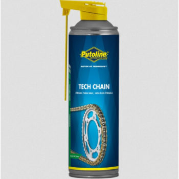 Putoline Tech Chain Ceramic Wax 500ml