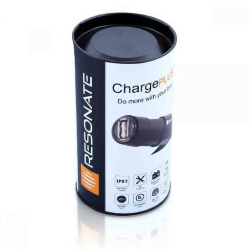 Resonate Charge Plus Pro Uno Mobile Phone Charger 3
