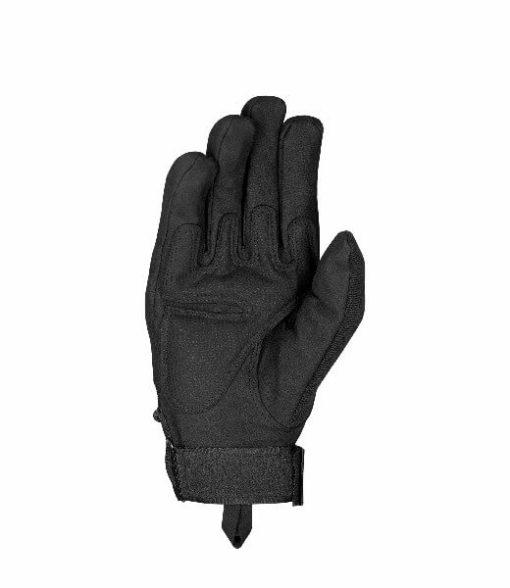 Rynox Recon Black Riding Gloves 2