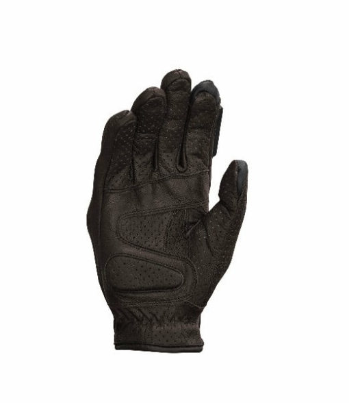 Rynox Scout Brown Riding Gloves 2