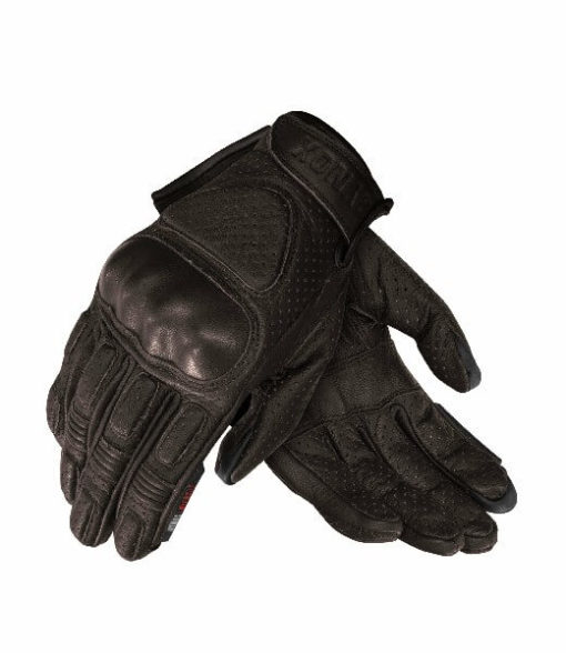 Rynox Scout Brown Riding Gloves