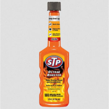 STP Octane Booster 155ml
