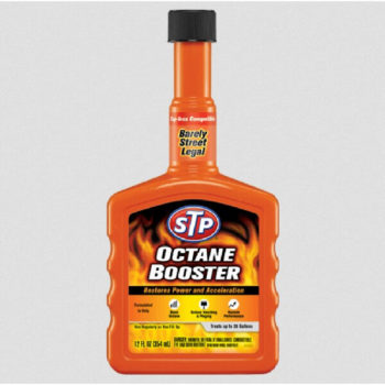 STP Octane Booster Liquid 354ML